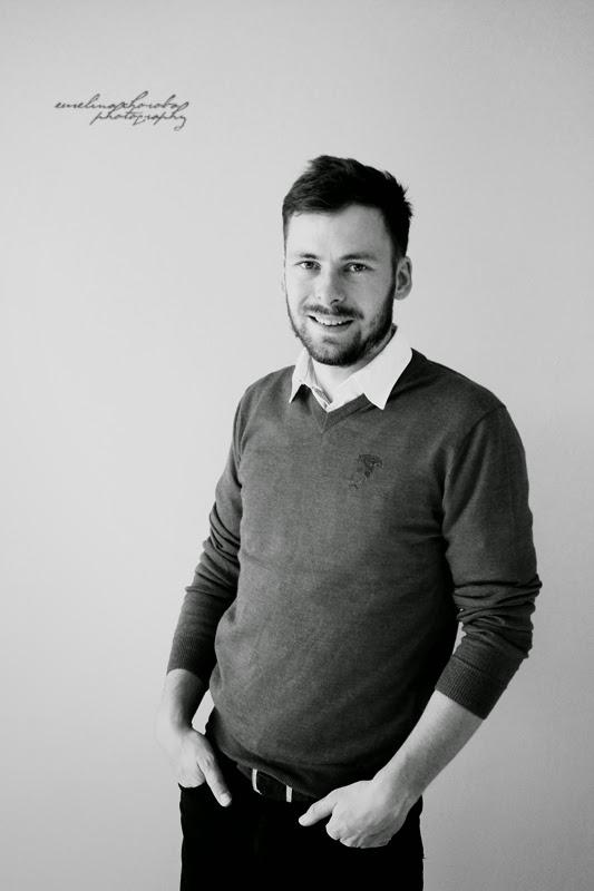 Ewelina Choroba Fotografia, Andrzej Zasowski, mężczyzna, portret,