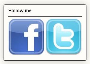 Widget Jejaring Sosial