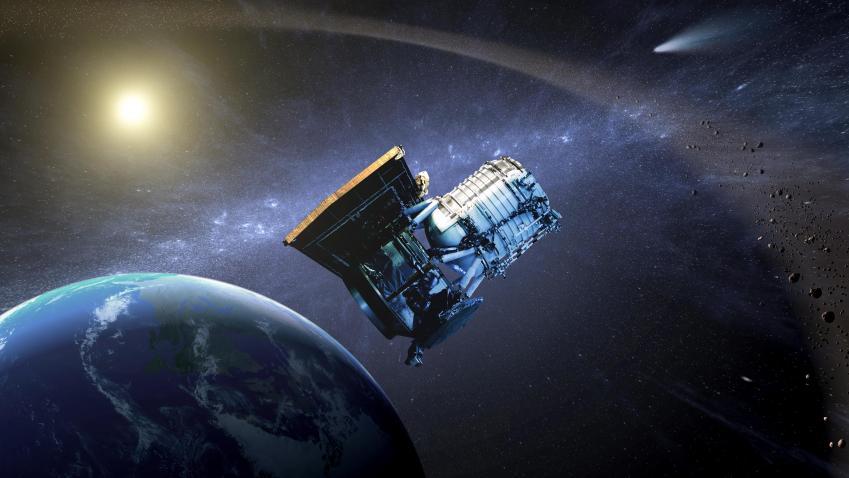 nasa concept spacecraft - photo #9