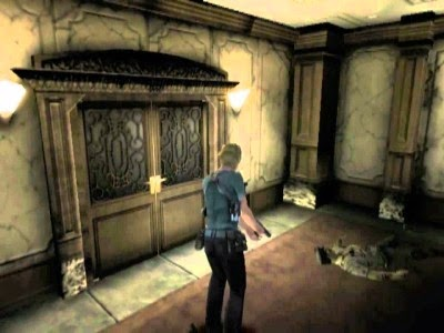 Resident Evil: Dead Aim Ps2 Iso Ntsc www.juegosparaplaystation.com
