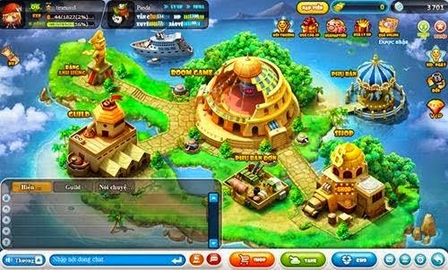 game bangbang full xu