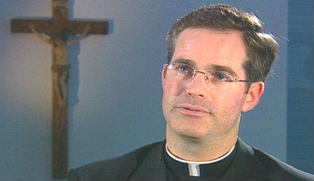 padre Thomas Williams, da Legionários de Cristo