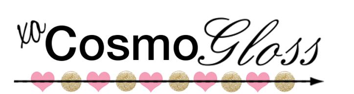 Cosmo Ԍℓoss - ☮ ♥ ♛