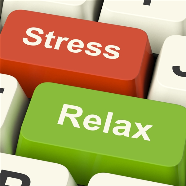 OnDemand E-Learning Courses | Stress Management Course