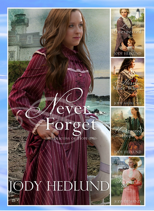 "WATCH FOR REVIEW OF ""NEVER FORGET"" - SOON!"