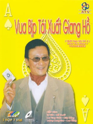 Thượng Hải Tranh Hùng - Nhất Đen Nhì Đỏ IV - Vua Bịp Tái Xuất Giang Hồ - Who's the Winner IV 28/28