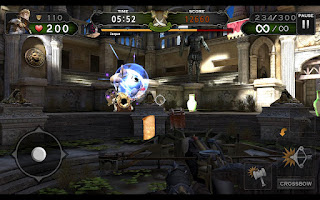 Renaissance Blood THD v1.6 for Android
