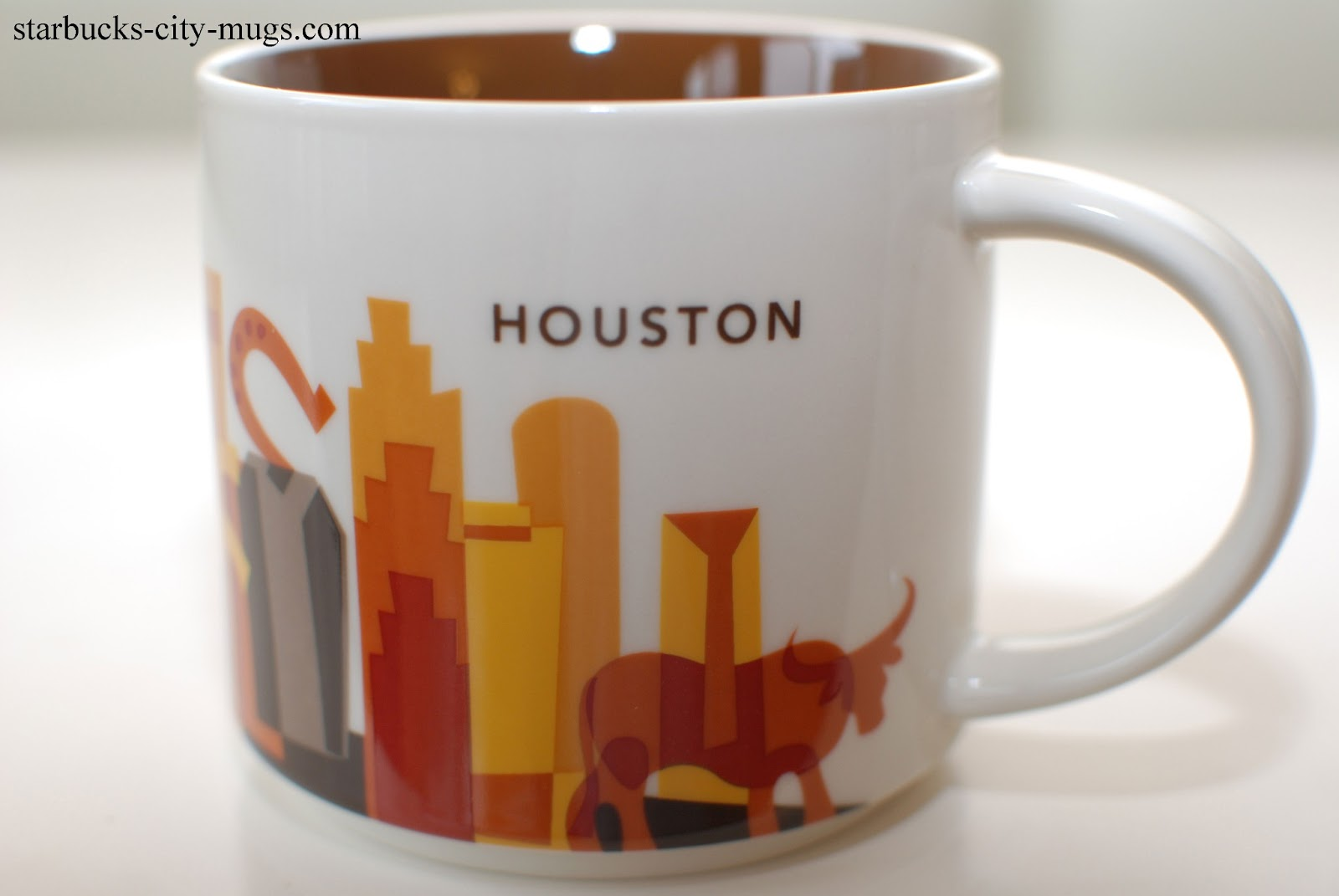 starbucks city mugs you are here series. Black Bedroom Furniture Sets. Home Design Ideas
