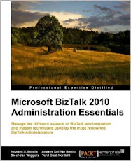 Microsoft BizTalk 2010 Administration Essentials