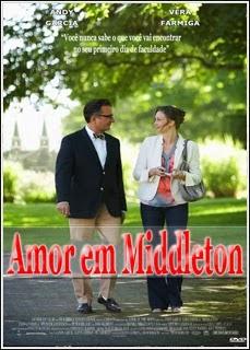 Amor Em Middleton Dublado