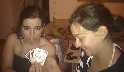 UNO@Aroeira III