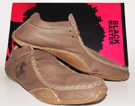 Sepatu Blackmaster Low BM72