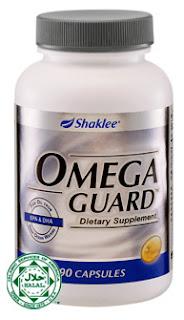 SHAKLEE_OMEGA_GUARD