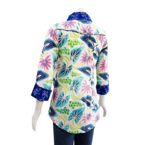 Blouse Batik Wanita | Rumah Batik Jogja