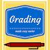 Grading Made Easier