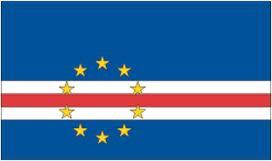 La Bandiera di Capo Verde