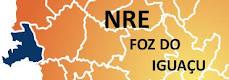 Site oficial do Núcleo Reg de Educação de Foz