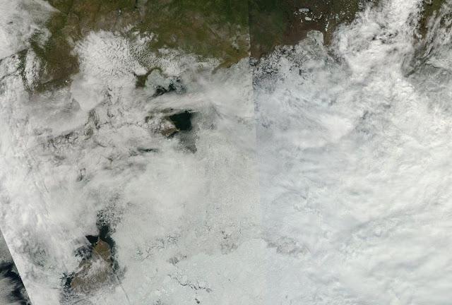Morze Wschodniosyberyjskie