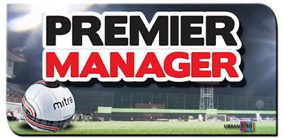Premier Manager v.1.1.5 Apk