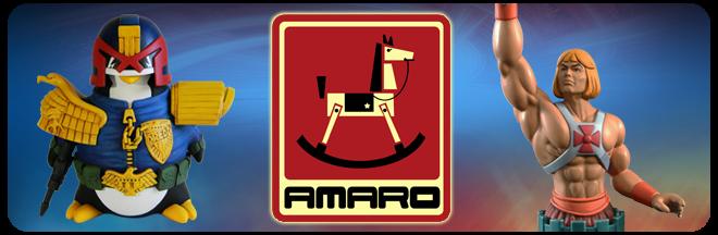 Joe Amaro