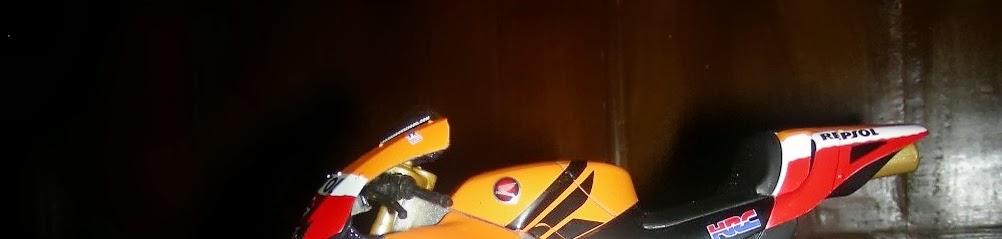 DIECAST MINIATUR MOTOGP MOTOR MOBIL SPORT MOTOCROSS TRAIL VESPA KLASIK  MURAH JOGJA