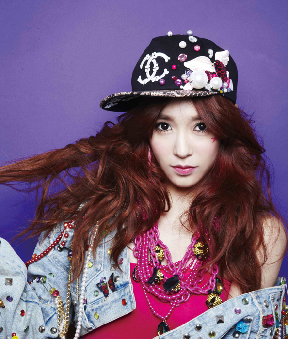 Tiffany I Got A Boy