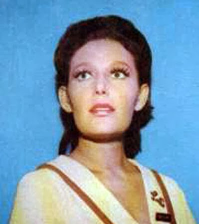 Irma Lozano Nude Photos 89