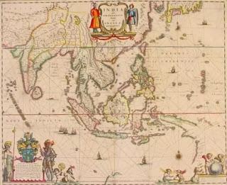 Benarkah Indonesia adalah benua Atlantis yang hilang...???