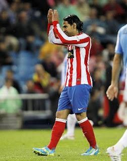 Resultado Atlético de Madrid Vs Málaga