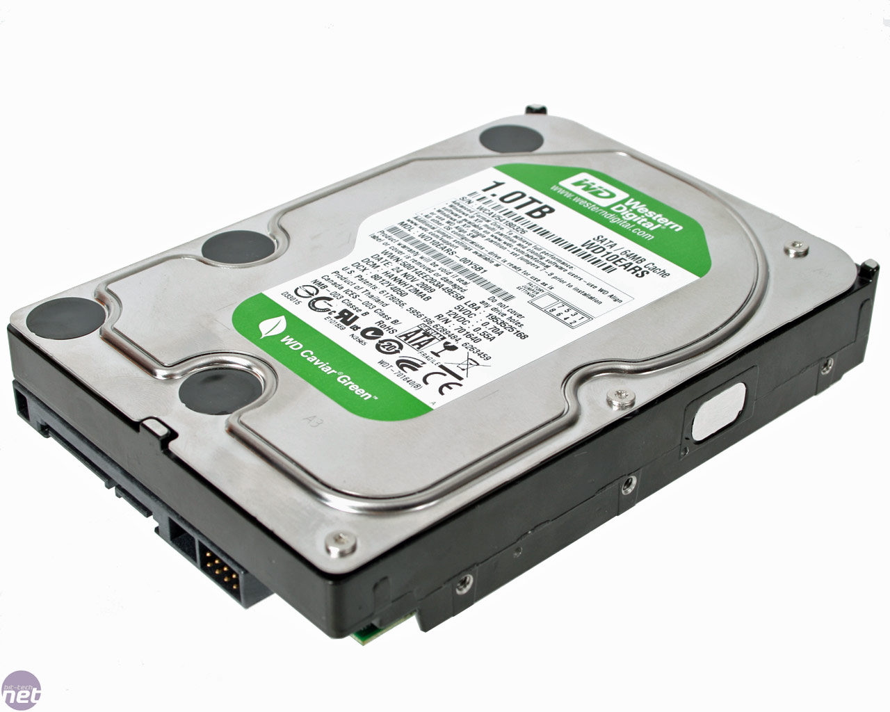 Full information about computer storage devices ...