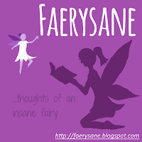 Faerysane Button