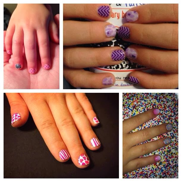 Cute Nail Art Ideas For Girls Nail Designs Nail Designs Pictures
