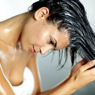 trattamenti con olio di cocco, impacchi preshampoo, lozione punte, maschera capelli con olio di cocco