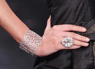 Jewellery Trends Photos, International Jewellery Week