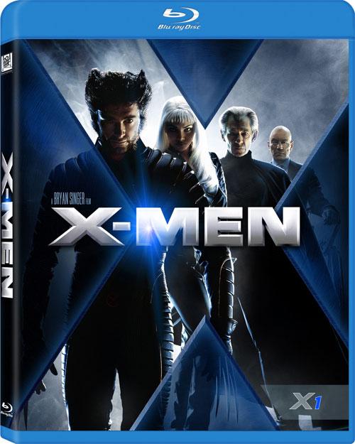 X-Men [BD25]