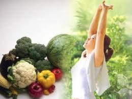 Pengobatan dengan nutri