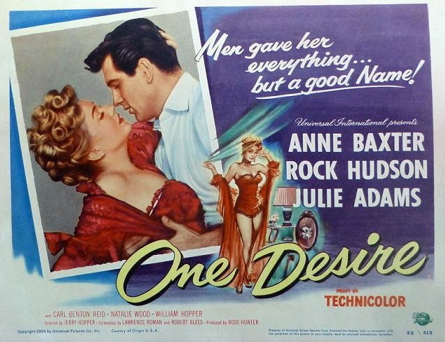 """""""One Desire"""" (1955)"""