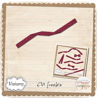 CU ribbon Mariscrap_CU_ribbons2_freebie