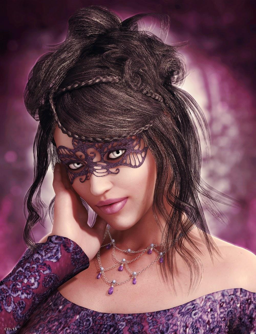 Beauté Masked