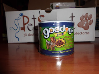 GOODOGS Treat