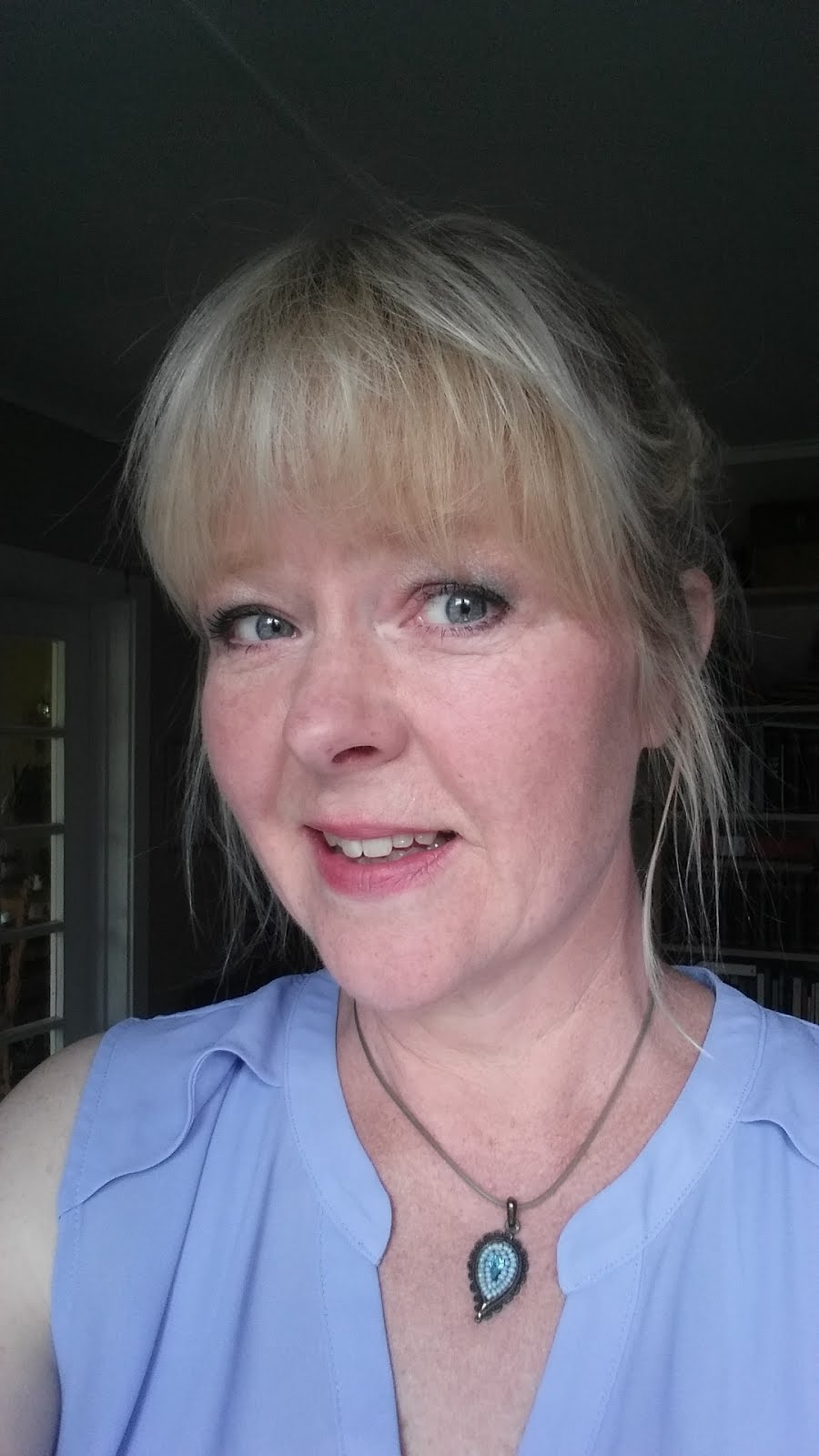 Julia Bergström