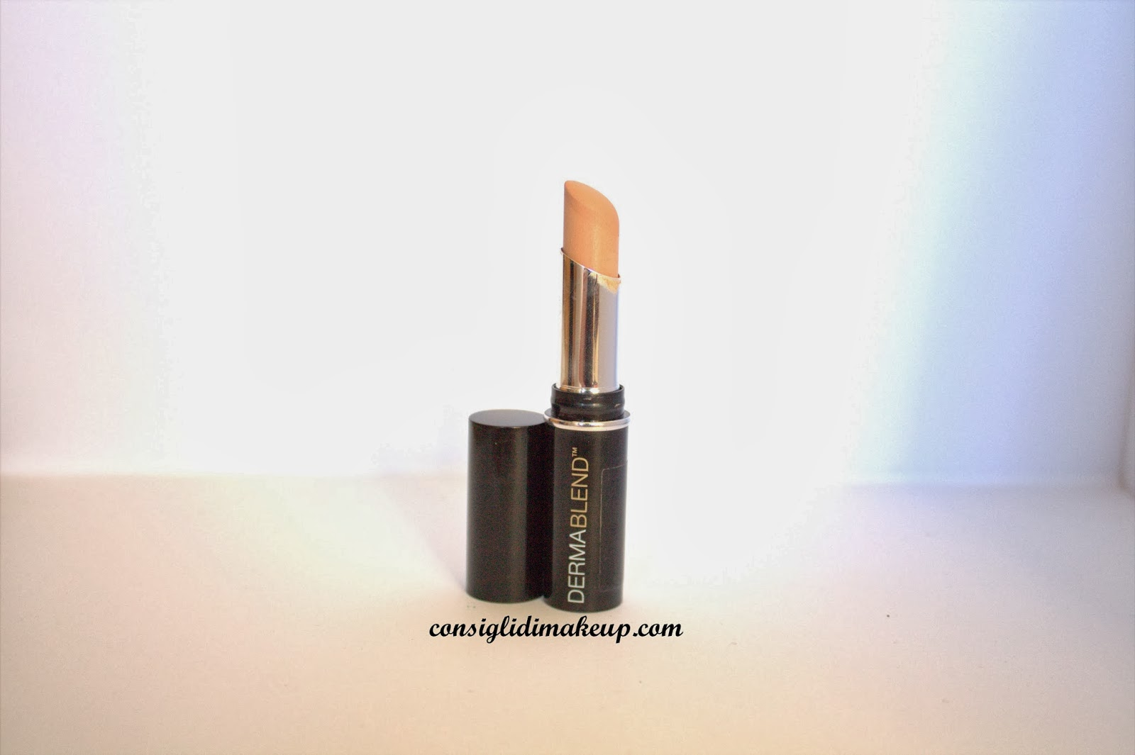 Review: Correttore Stick Dermablend - Vichy