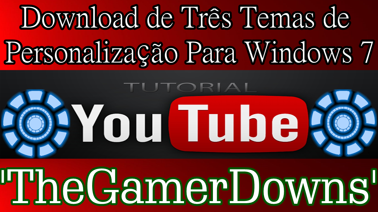 https://www.youtube.com/user/TheGamerdowns