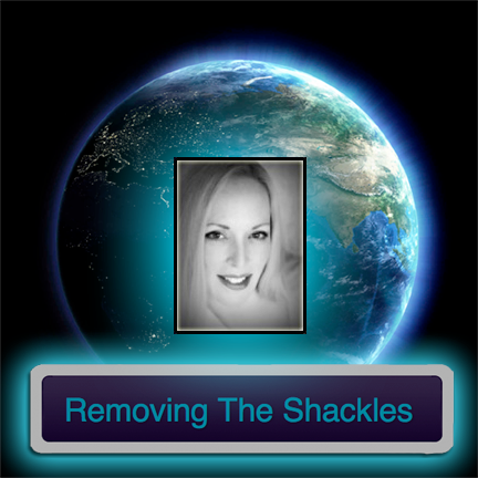 removing the shackles