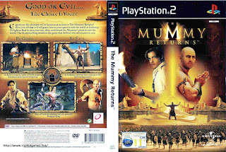 LINK DOWNLOAD GAMES The Mummy Returns PS2 ISO FOR PC CLUBBIT