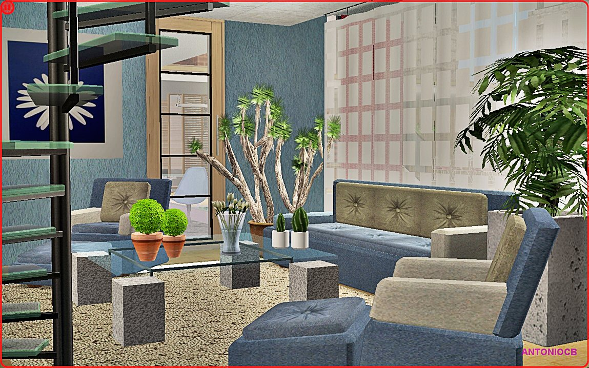 MODERN HOUSE1 ScreenShot013