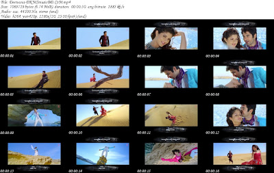 Deewana 2013 Bengali Movie Promo HD Video Song Free Download