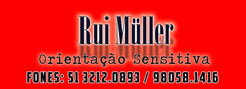 Rui Muller
