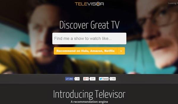 5 Siti utili per Film e Serie Tv