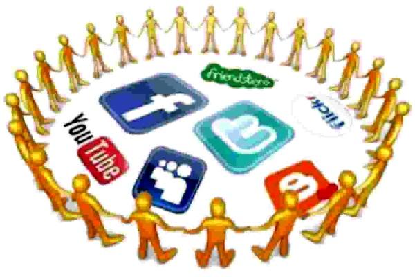 Jejaring Sosial. Kotabumi Lampung Utara